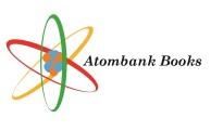 Atombank Logo Century Schoolbook