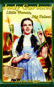Judy Garland Front Cover Final