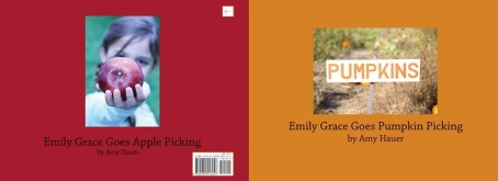 Emily Grace Apple Picking Cover